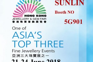 One of ASIA'S TOP THREE Fine Jewellery Events in Hong Kong