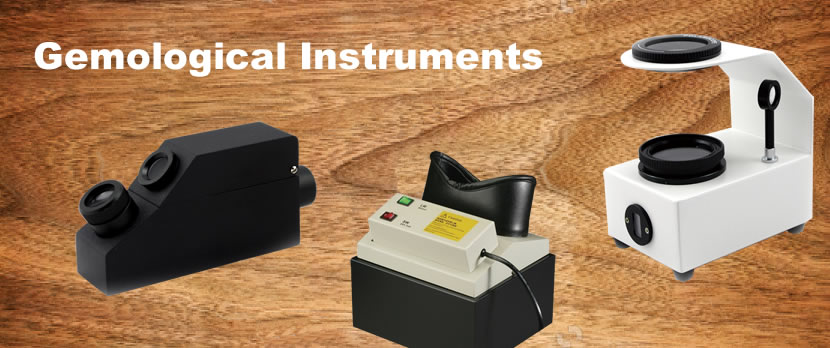 Gemological Instruments