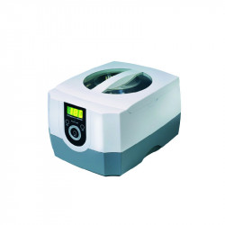 1.2 Quart Ultrasonic Cleaner with basket and cover
