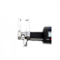 Pocket Gem Caliper 0-25mm