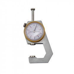 Pearl Gauge With Lock, 0-20 mm