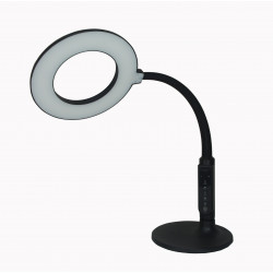 Desk Lamp with 4 light Modes