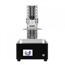 LCD 3D Printer for Jewelry