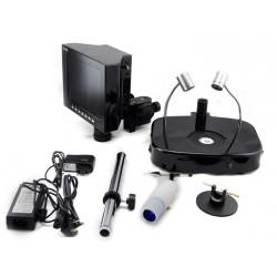 HAD® Gem Microscope with Digital Monitor
