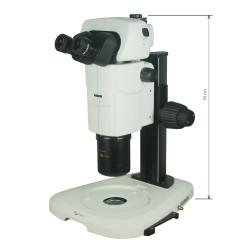 Super gemological microscope