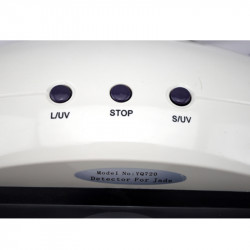 Mini Gemstone UV Light Box -- LW & SW Bargain