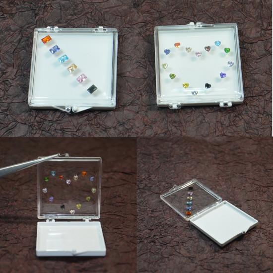 Diamond & Gemstone Suspension Display Box