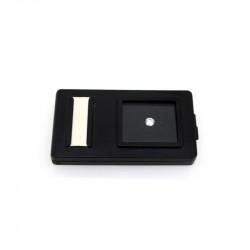 Plastic Stone Box for Loose Diamond