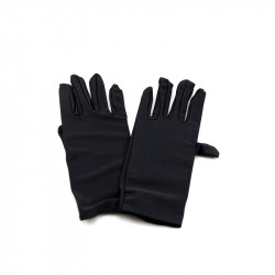 Special gloves for jewelry-White Color