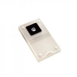 Acrylic Gem Box With Magnetic Lock