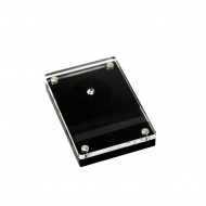 Diamond Display Box with Magnetic Cover