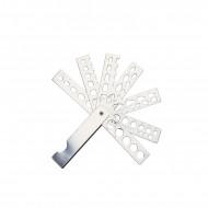 Diamond/Gemstone Fan Gauge