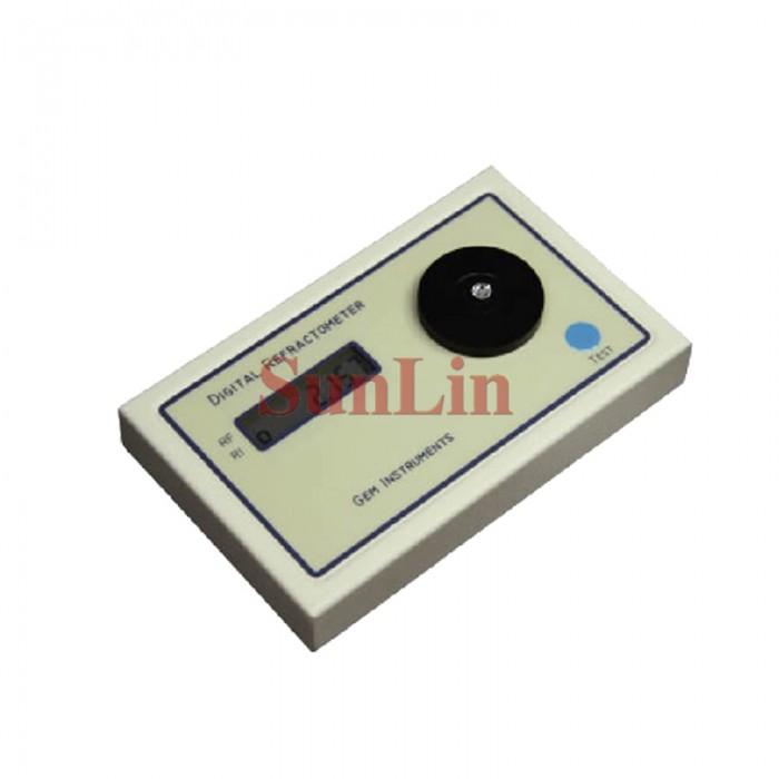Digital Gem Refractometer Gemstone Tool - YQ-530