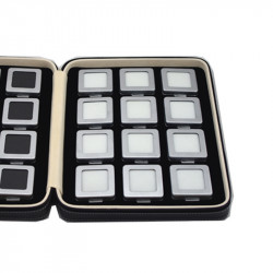 Display Boxes for Loose Stones