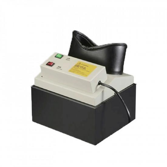 Gemstone UV Light Box -- LW & SW Bargain