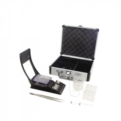 Gravity Measuring Kits- Gem Master S.G.Kits
