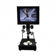 Larger image HAD® Gem Microscope with Digital Monitor