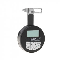 Presidium Gemstone Computer Gauge