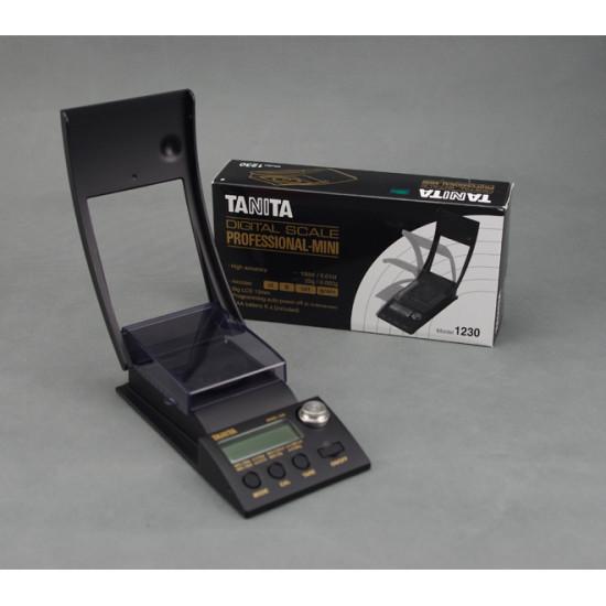 TANITA 1230 carat scale up to 20 g