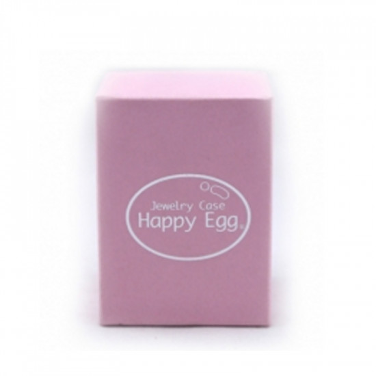 Happy Egg-Made in Japan-Hearts and arrow viewer