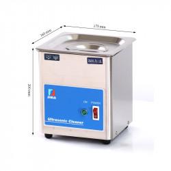 Simple Ultrasonic Cleaning Machine-Volume 1.6L