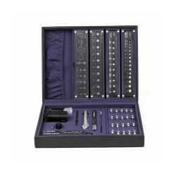 Jewellery retail shop tools set