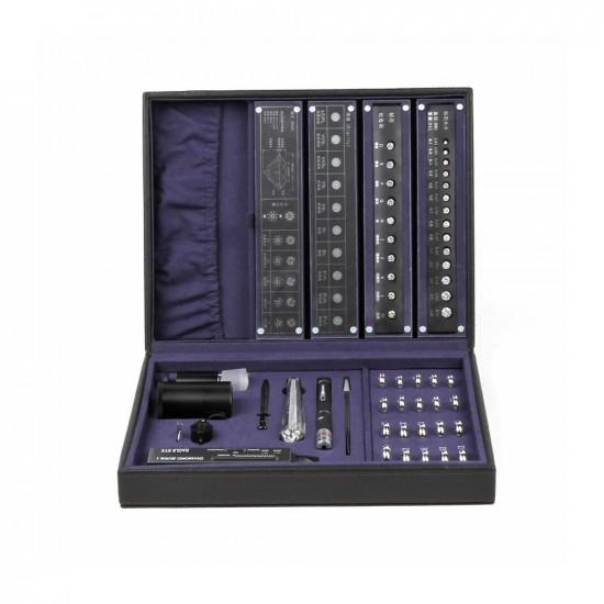 Jewellery retail shop tools set