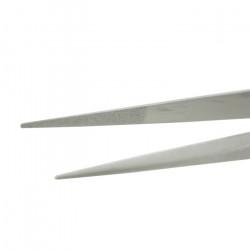 Stainless Steel Matte Finish Diamond Tweezer