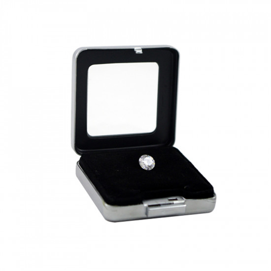 High Quality Metal Display Box