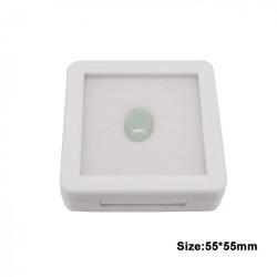 NEW DIAMOND & GEMSTONE PLASTIC BOX-55*55CM